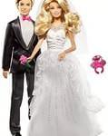 Мир Барби и Кена- мир вечного дефицита