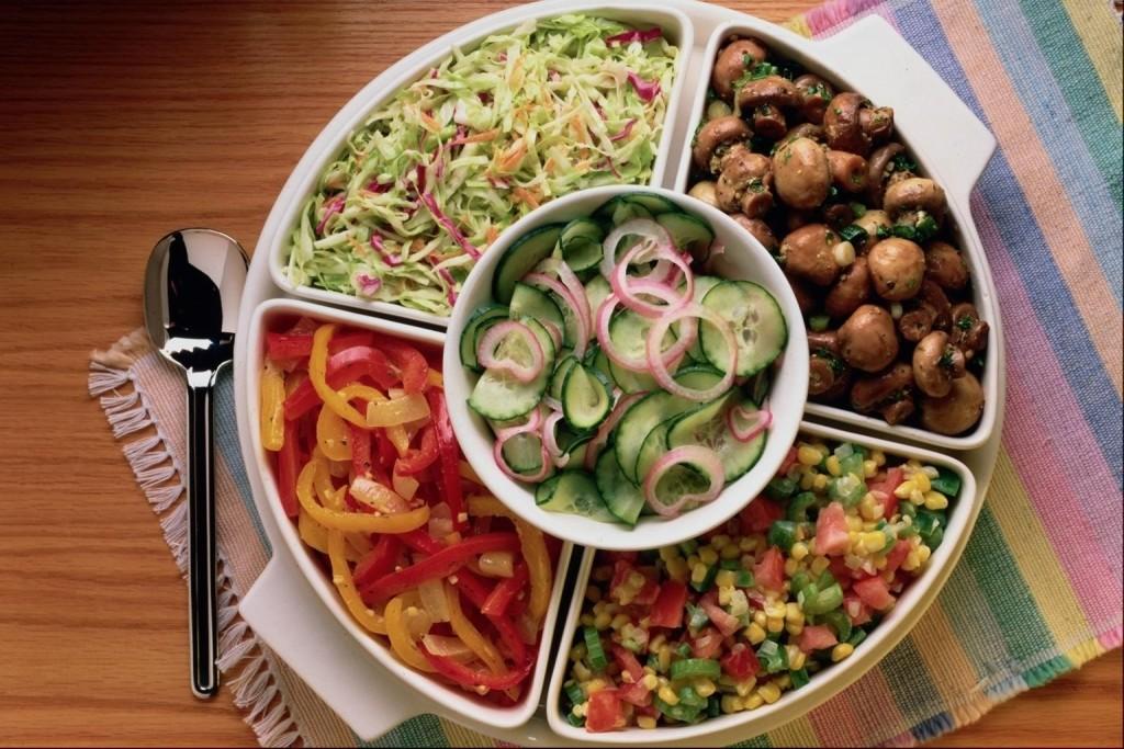 Вегетарианцы и мясоеды3